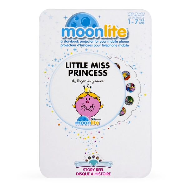 Moonlite Individual - Little Miss Princess - Image 1