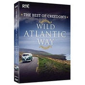 The Best of Creedon's Wild Atlantic Way DVD