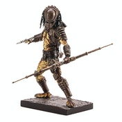 City Hunter (Predator 2) 1:18 Scale 4 Inch Figure