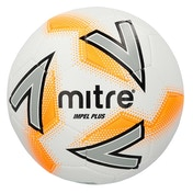 Mitre Impel Plus Training Ball Size 5