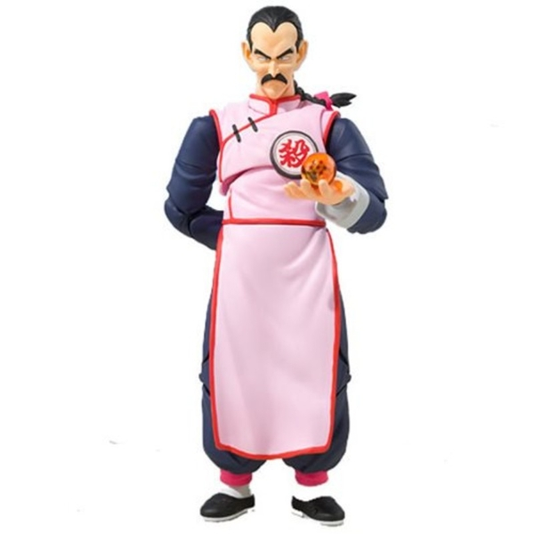 Tao Pai Pai (Dragon Ball Z) SH Figuarts Figure