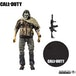 Ghost Call of Duty Modern Warfare McFarlane Toys Action Figure - Image 2