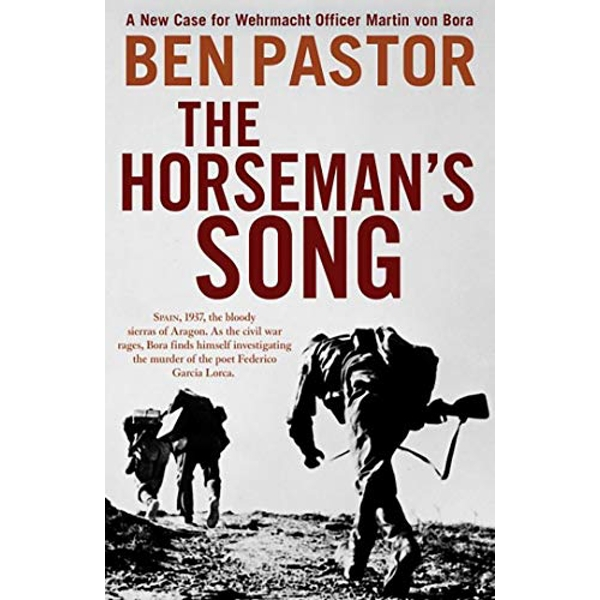 The Horseman's Song  Paperback / softback 2019