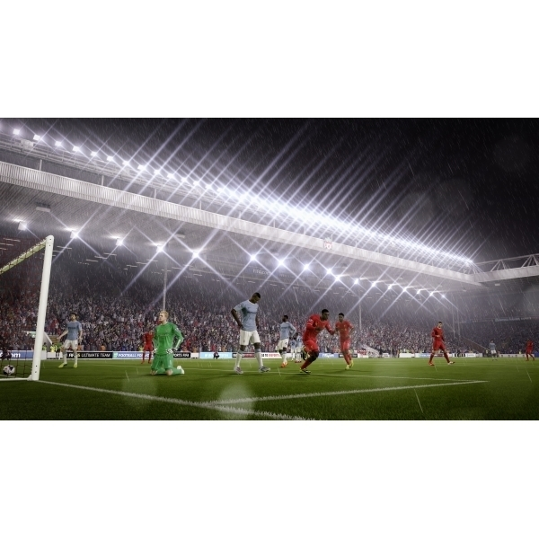 Ex-Display FIFA 15 Ultimate Team Edition PS3 Game - Image 5