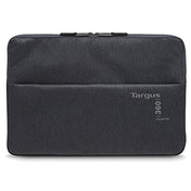 Targus 360 Perimeter Travel and Commuter Laptop Sleeve Protector for 15.6-Inch, Ebony (TSS95004EU)