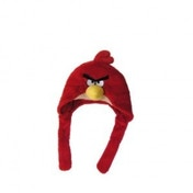 Angry Birds Novelty Hat Red