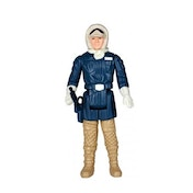 Gentle Giant Han Solo in Hoth Outfit Kenner Jumbo Figure