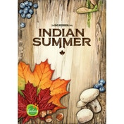 Indian Summer Board Game