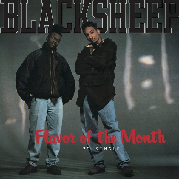 Black Sheep - Flavor Of The Month Vinyl