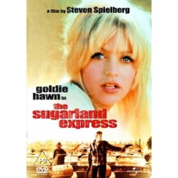 The Sugarland Express: Special Edition DVD