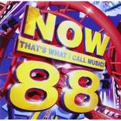 NOW That's What I Call Music! 88 CD