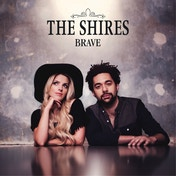 The Shires - Brave CD