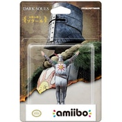 Ex-Display Solaire of Astora Amiibo (Dark Souls Remastered) for Nintendo Switch Used - Like New