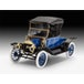 Ford T Roadster 1913 1:24 Scale Level 5 Revell Model Set - Image 3