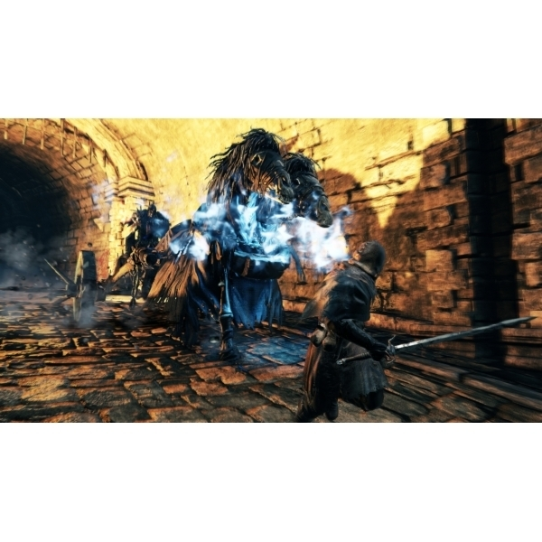 Dark Souls II 2 Game Xbox 360 - Image 3