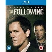 The Following: Season 1 (Blu-Ray)