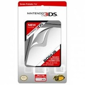 Madcatz Screen Protector Pack 3DS