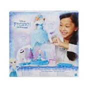 Disney Frozen Little Kingdom Magical Snow Maker