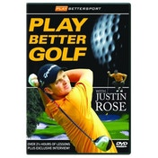 Play Better Golf DVD