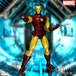 Iron Man (One:12 Collective) Mezco Action Figure - Image 2