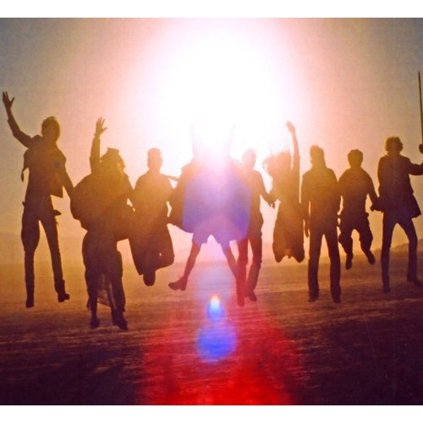 Edward Sharpe & The Magnetic Zeros - Up From Below Vinyl