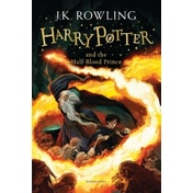 Harry Potter and the Half-Blood Prince: 6/7 (Harry Potter 6) Paperback