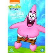 SpongeBob And Friends: Patrick SquarePants DVD