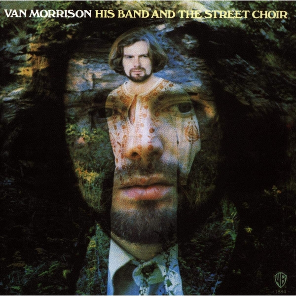 Van Morrison - His Band And The Street Choir Vinyl