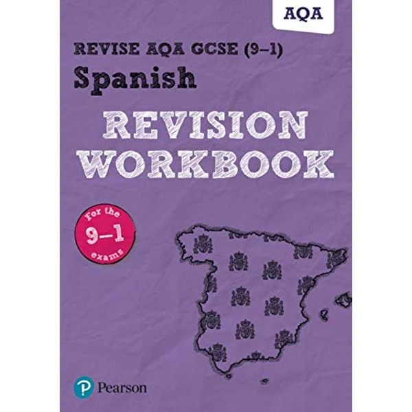 Revise AQA GCSE Spanish Revision Workbook: for the 9-1 exams by Leanda Reeves (Paperback, 2017)