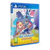 Kitaria Fables PS4 Game