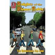 Knights of the Dinner Table Issue # 205