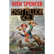 Eight Million Gods Mass Market Paperback