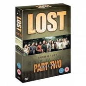 Lost - Season 2 - Part 2 [2006] [DVD] [DVD] (2006) Lost