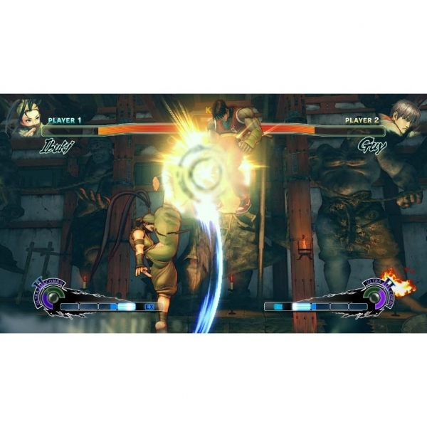 Super Street Fighter IV Game Xbox 360 - Image 4