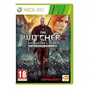 Ex-Display The Witcher 2 Assassins Of Kings Enhanced Edition Game Xbox 360 Used - Like New