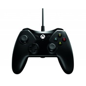 Power A Official Microsoft Licensed Pro Controller Black Xbox One