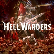 Hell Warders Nintendo Switch Game (#)