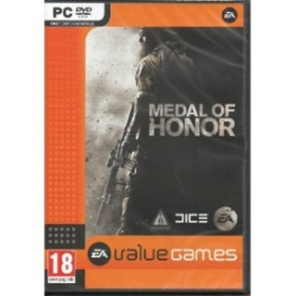 Medal of Honor Game (Classics) PC
