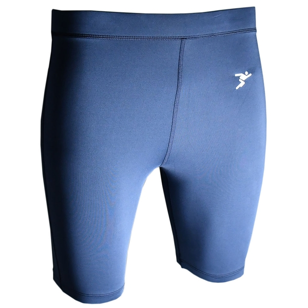 """Precision Essential Base-Layer Shorts Navy - XSmall 30-32"""""""