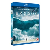 Exodus - Gods And Kings Blu-ray 3D (3 Disc Collector's Edition)