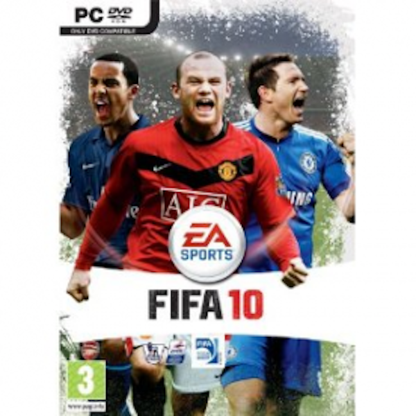 FIFA 10 Game PC