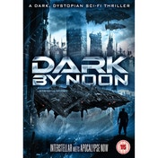 Dark By Noon DVD