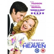 A Little Bit Of Heaven Rental DVD