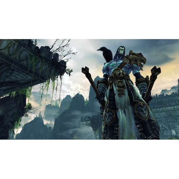 Darksiders II Limited Edition Includes Arguls Tomb Expansion Pack Game PC - Image 2