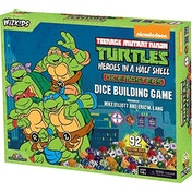 Teenage Mutant Ninja Turtles Dice Masters Heroes in a Half Shell Box Set Board Game