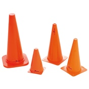 Precision Traffic Cones (Set of 4)