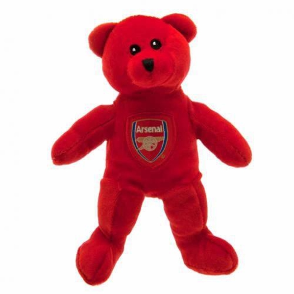Arsenal FC Mini Bear