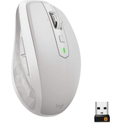 Logitech MX Anywhere 2S Wireless Mouse White