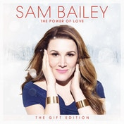 Sam Bailey - Power Of Love CD