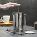 French Press Cafetiere Set | M&W 1000ml - Image 2